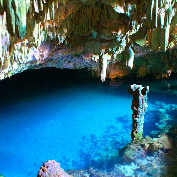 gua rangko bassa Labuan