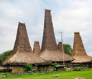 Sumba eiland