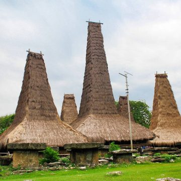 SUMBA TOUR PACKAGE 6 DAYS