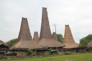 villaggio ratenggaro