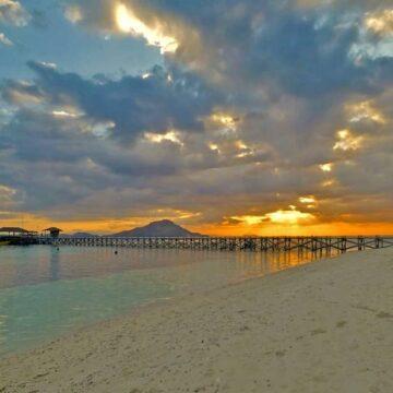 Pulau Kanawa Di Labuan Bajo