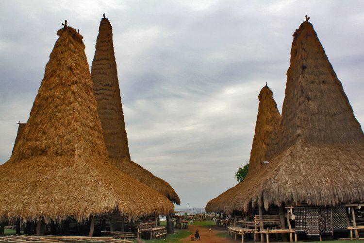 Paket Wisata Sumba Flores Komodo 2021