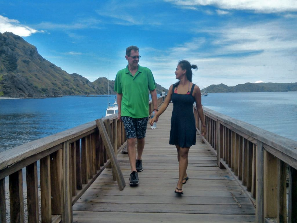 Rinca Island Tour