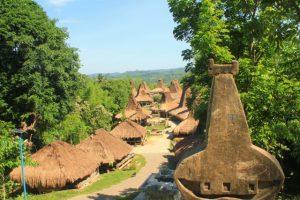 dorp praiijing