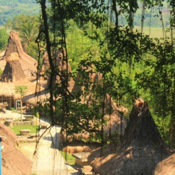Kampung Praiijing