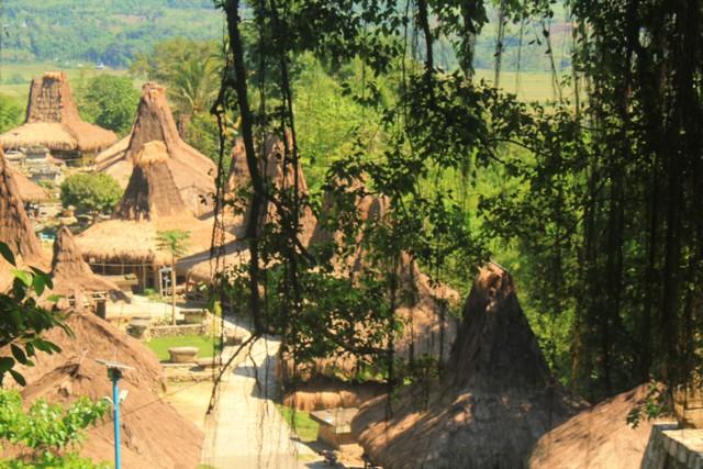 Village Praiijing