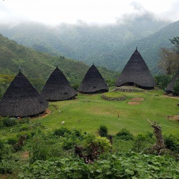 Paket Tour Labuan Bajo Wae Rebo 5 Hari 2021